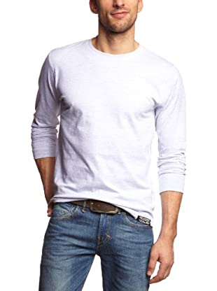 JACK & JONES Camiseta (Gris)