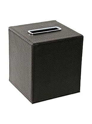 Nameek's Ailanto Colour Tissue Box, Wenge