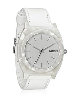 Nixon Uhr mit japanischem Quarzuhrwerk Unisex Unisex A328-1029 37 mm