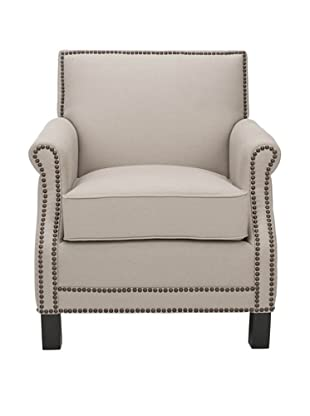 Safavieh Easton Club Chair, Taupe