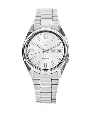 Seiko Reloj SNXS73K Gris 37  mm