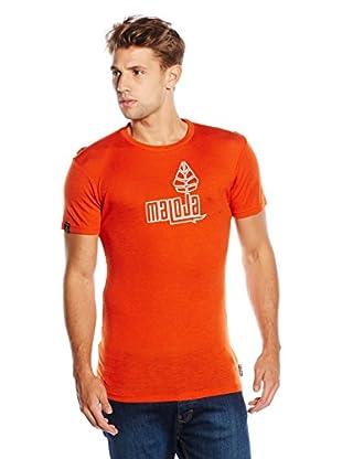 Maloja T-Shirt Pilcomayom