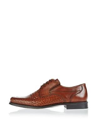 Fretz Men Zapatos Saint Johns (Marrón)