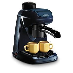 Delonghi EC 5 800-Watt Steam Espresso Coffee Maker