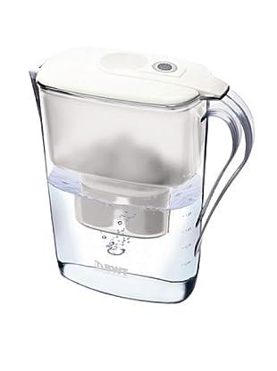 Severin 9012 - Jarra Filtro de Agua de 3,3 Litros Color Blanco