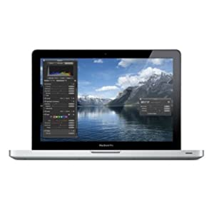 Apple MacBook Pro MD102HN/A 13-inch Laptop