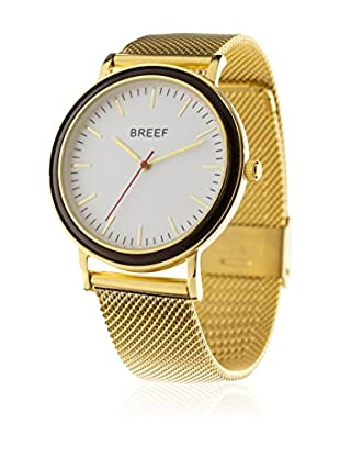 BREEF WATCHES Reloj con movimiento cuarzo japonés Unisex Madison 40 mm