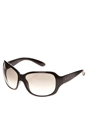 Ray Ban Sonnenbrille Carey 601/32 schwarz 62