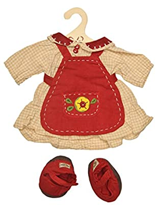 My Doll Muñeca Accessories FL003 Rojo