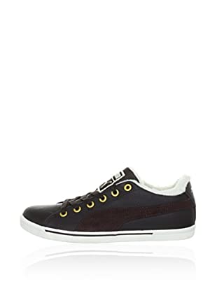 Puma Sneaker (Dunkelbraun)