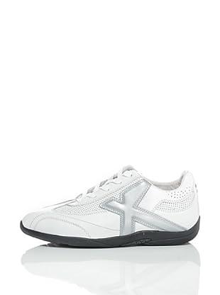 Spidi Zapatillas X-Casual Low (Blanco)