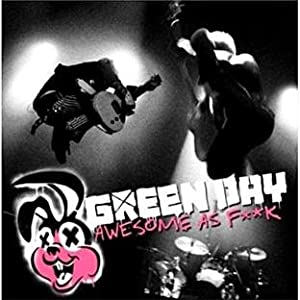 Awesome As Fuck: Live/+DVD