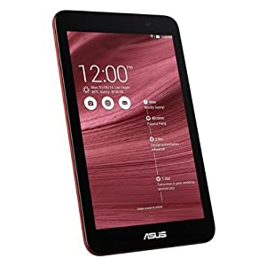 ASUS MeMO Pad 7 ME176CX-A1-RD 7-Inch Tablet (Red)