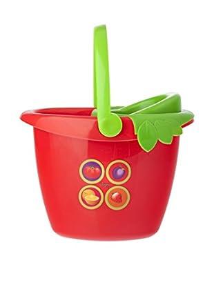 VIGAR Cubo De Fregona Juice Kids