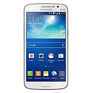 Samsung Galaxy Grand 2 (White), 8GB