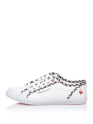 Le Coq Sportif Sneaker Classic Sport Deauville (Weiß)