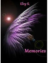 Memories (Trilogia Memories Vol. 1) (Italian Edition)