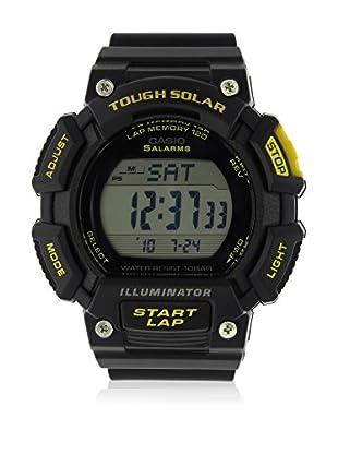 Casio Reloj con movimiento cuarzo japonés Man Stl-S110H-1C 22 mm