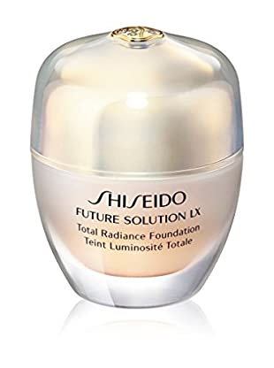 SHISEIDO Base De Maquillaje Líquido Total Radiance O40 30 ml