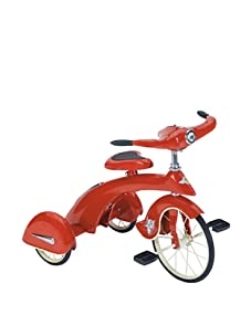Airflow Red Sky King Junior Tricycle