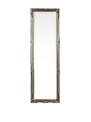 Specchio 36X126 Miro Argento