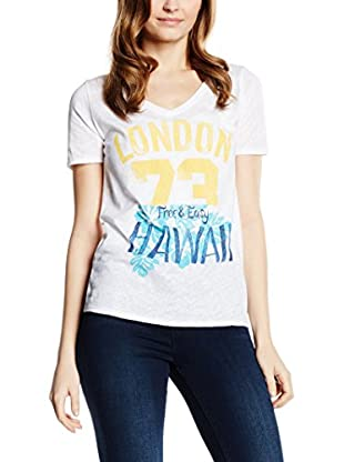 Pepe Jeans London Camiseta Manga Corta Piercy