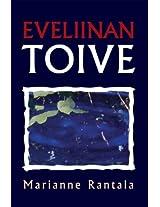 Eveliinan Toive (Finnish Edition)