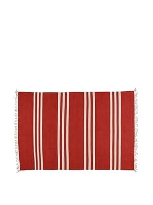 Alfombra 230X160 Stripe Multicolor