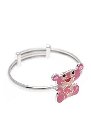 Pink Panter Anillo Pantera Rosa Ajustable