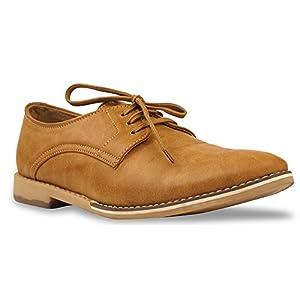 Bacca Bucci 922 Men's Casual Shoes - Tan