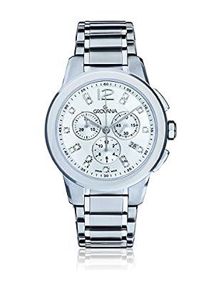Grovana Reloj de cuarzo Unisex 2094.9232 42 mm
