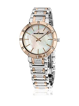 JACQUES LEMANS Quarzuhr Woman Milano 1-1825 32 mm