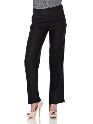 Jackpot Pantalone Alba (Nero)