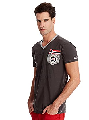 Geographical Norway T-Shirt Jacksonville