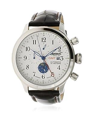 Ingersoll Reloj Automático IN6108WH Blanco