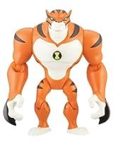 """Ben 10 Rath 4"""" Articulated Alien Figure"""