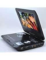 Prosmart 9.8-Inch TFT/LCD Clear View DVD Player with SD Card Slot