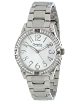 Bulova 43L113 For Women Analog-Digital Dress Watch