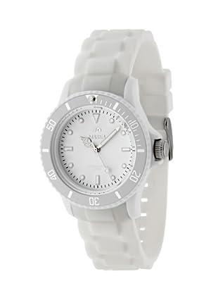 Marea 40107/50 - Reloj Señora silicona Blanco