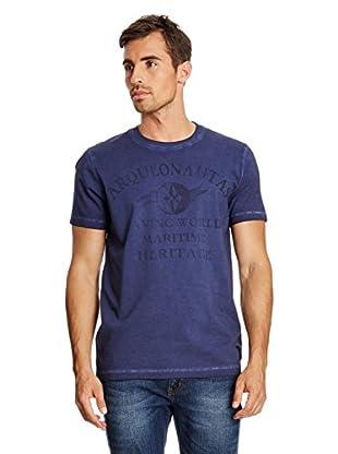 Arqueonautas Camiseta Manga Corta