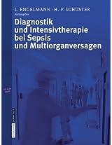 Diagnostik Und Intensivtherapie Bei Sepsis Und Multiorganversagen