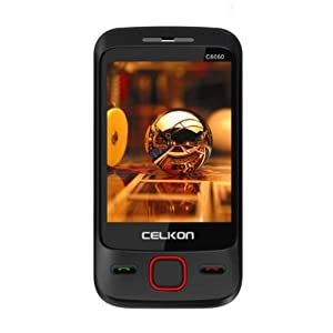 Celkon Handsets C 6060