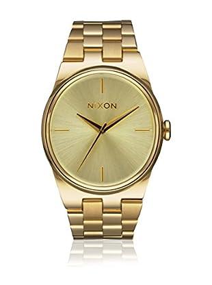 Nixon Uhr mit japanischem Uhrwerk Woman Idol 35 mm