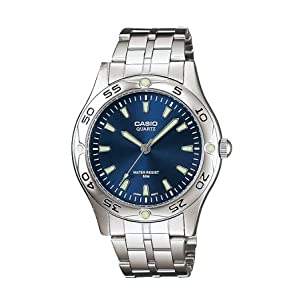 Casio Classic Series MTP-1243D-2AVDF (A217) Watch - For Men