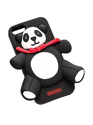 MOSCHINO Case iPhone 5/5S schwarz