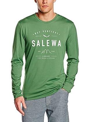 Salewa Longsleeve Puez Dri-Rel M L/S