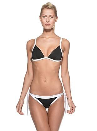 SiSi Over Bikini (Nerobianco)