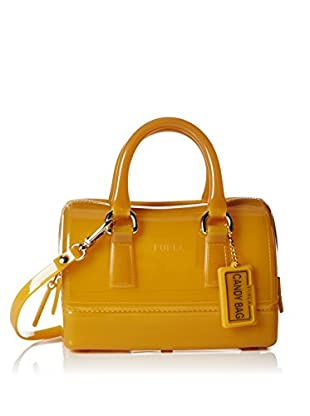 FURLA Bowling Bag 777412 BEE8 PLO CANDY