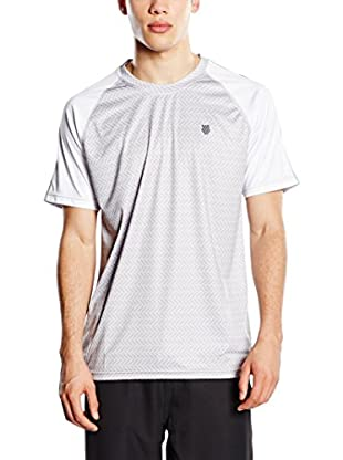 K-Swiss T-Shirt Hypercourt