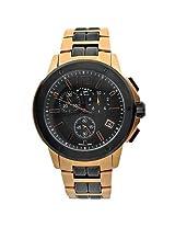 Rotary Men's Chronograph Wrist Watch